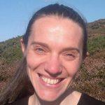 Julie Decarroux teacher European Shiatsu School