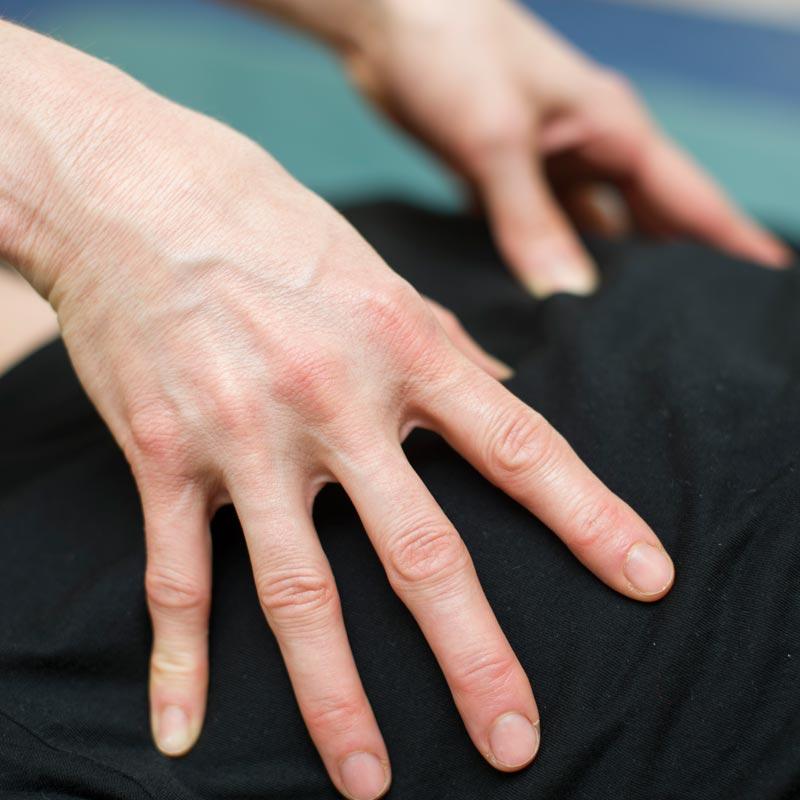 Acupressure Massage Course