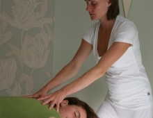 How Shiatsu Could Enhance Your Current Massage Practice
